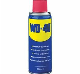 Смазка WD - 40 200 мл