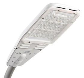 Замена уличного и наружного освещения на светодиодное